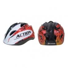 ACTION FEEL-Κράνος ποδηλάτου-size S (52 / 55)