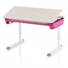 Γραφείο για Κορίτσια Kettler MAZE 0W10301-1020 Σφένδαμος/Ροζ
