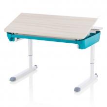 Γραφείο για Αγόρια Kettler MAZE 0W10301-1040 Σφένδαμος/Γαλάζιο