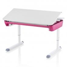 Γραφείο για Κορίτσια Kettler MAZE 0W10301-2020 Λευκό/Ροζ