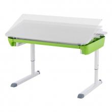 Παιδικό Γραφείο Kettler MAZE 0W10301-2030 Λευκό/Πράσινο