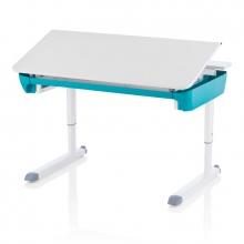 Γραφείο για Αγόρια Kettler MAZE 0W10301-2040 Λευκό/Γαλάζιο