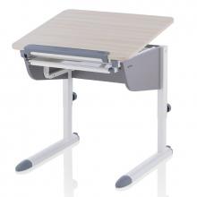 Παιδικό Γραφείο Kettler LOGO LITTLE X 0W10203-1010 Σφένδαμος/Γκρι