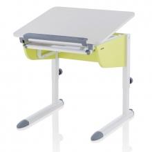 Παιδικό Γραφείο Kettler LOGO LITTLE X 0W10203-2010 Λευκό/Πράσινο