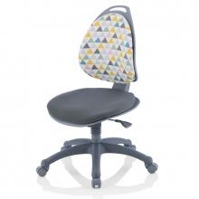 Παιδική Καρέκλα BERRI COLORED (0W20101-6030) triangle