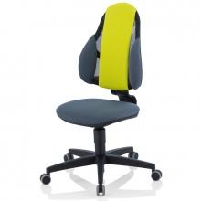 Παιδική Καρέκλα BERRI FREE X (0W20102-3010) grey / yellow