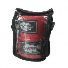Κόκκινο Μπαντάζ 100% Βαμβακερό Πυγμαχίας AlpineFitness