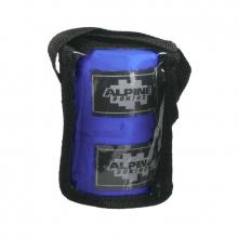 Μπλε Μπαντάζ 100% Βαμβακερό Πυγμαχίας AlpineFitness