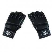 Γάντια Σάκου Κοφτά Μαύρα Goat -XL-