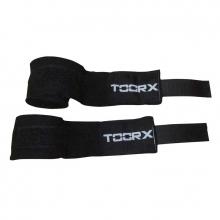 Μπαντάζ Μαύρος Ελαστικός Επίδεσμος BOT-029 Toorx