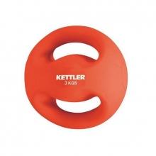 Fitness Ball Μπάλα Βαράκι 3kg Kettler