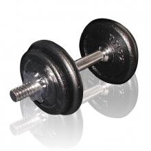 Αλτηράκι Σετ 10 kg (VAL-10DGN) Toorx