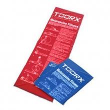 Στρώμα Γυμναστικής (MAT-GE) 180x60X2.5cm Toorx