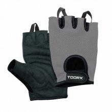 Γάντια για Βάρη και Μπάρες (AHF-028) Μ Toorx