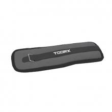 Βαράκια Άκρων 2x1.5kg με Velcro (AHF-073) Toorx