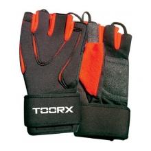Γάντια Γυμναστικής με Περικάρπιο M (AHF-088) Toorx