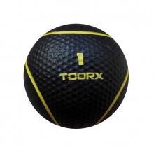 Ιατρική Μπάλα Medicine Ball 1kg Toorx