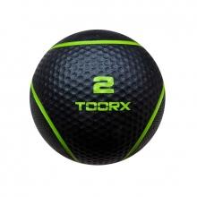 Ιατρική Μπάλα Medicine Ball 2kg Toorx
