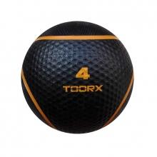 Ιατρική Μπάλα Medicine Ball 4kg Toorx