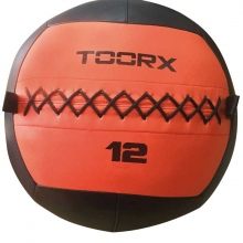 Wall Ball Μπάλα με Βάρος 12kg Toorx