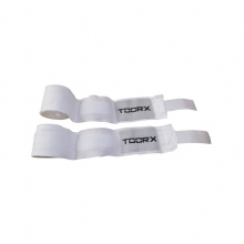 Μπαντάζ Ελαστικός Επίδεσμος (BOT-030) Λευκό - Toorx
