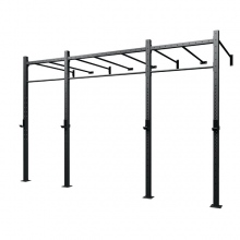 Wall Crosstraining Cage-(G60-3MMS)-CHALLENGE TOORX