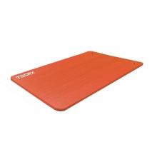 Στρώμα γυμναστικής (MAT-101 PRO) πορτοκαλί - Toorx
