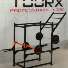 Σύνθεση 1 για Crosstraining Toorx