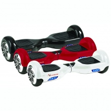 TRACK 6.5 (Λευκό) Hoverboard-Nextreme