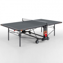 Τραπέζι ping pong Champion grey εξωτερικού χώρου GARLANDO