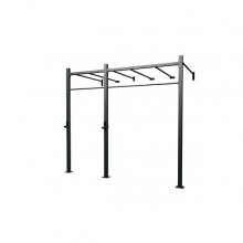 Wall Crosstraining Cage-(G60-2MMS)-CHALLENGE TOORX