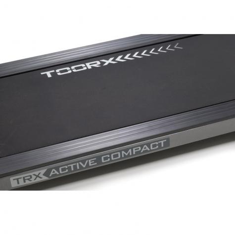 διάδρομος γυμναστικής trx active compact toorx