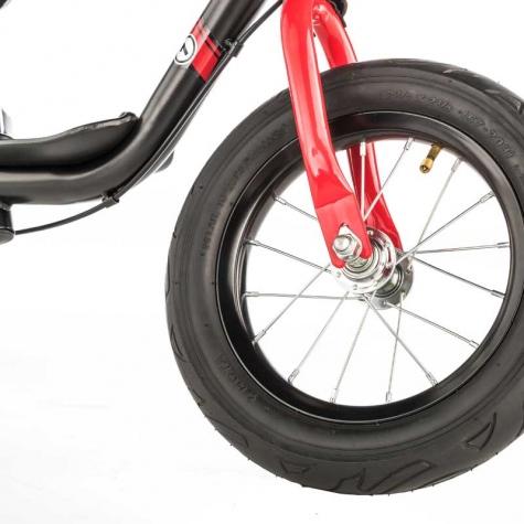 ποδήλατο ισορροπίας kettler με λάστιχα αέρα
