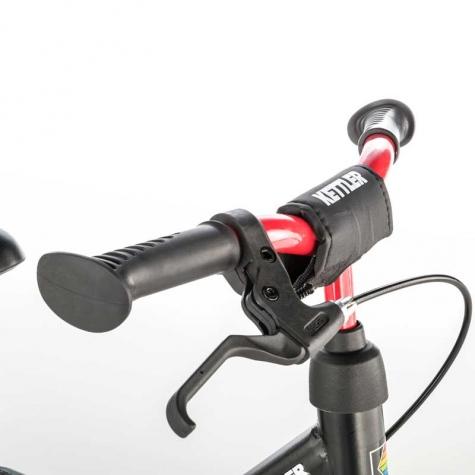 ποδηλατάκι ισορροπίας για αγόρια kettler με φρένο